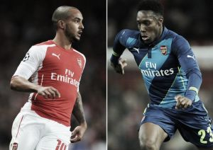 Opinion: Wenger's winger dilemma - Walcott or Welbeck?