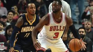 NBA Preseason 2016 - Riscatto Chicago, il derby ai Knicks, Cleveland di misura