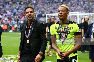 Wagner not nervous ahead of Premier League season