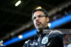 David Wagner ready for return of the Premier League following the international break