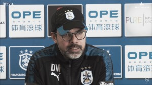 """Wagner: """"A veces, las sorpresas suceden en el fútbol"""""""