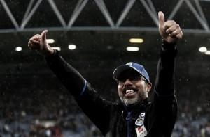 """Wagner: """"Es una gran historia que el pequeño Huddersfield haya vencido al Manchester United"""""""