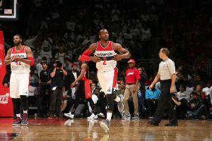 Wizards superam Raptors e encaminham vaga à semifinal da conferência leste