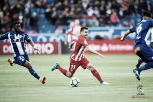 Resumen de la temporada Deportivo Alavés: solidez en el centro del campo del Glorioso