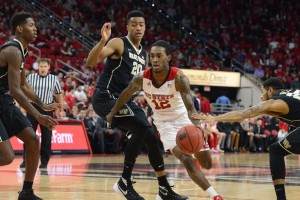 Wake Forest's Losing Streak Now At Ten Games After Falling To NC State 99-88