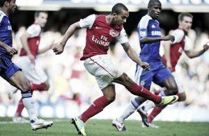 Top 5: Arsenal vs Chelsea games