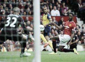 Walcott juega a ser más listo que 'el diablo' para abrazar la Champions League
