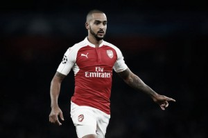 Walcott seeks points at Watford
