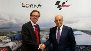 Accordo Dorna e Circuito del Galles per ospitare la MotoGP dal 2016