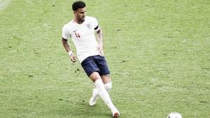 """Walker: """"Quiero ganar algo con Inglaterra"""""""