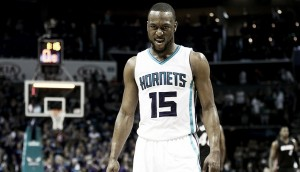 Kemba Walker no estará ante los Mavericks