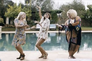 Clip exclusivo de la comedia musical 'Walking on Sunshine'