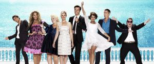 Sorteo: 5 entradas dobles para ver 'Walking on Sunshine' en Madrid y Barcelona