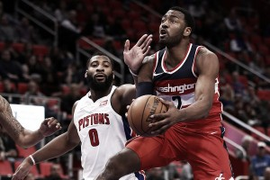With John Wall out, can the Washington Wizards make the playoffs?