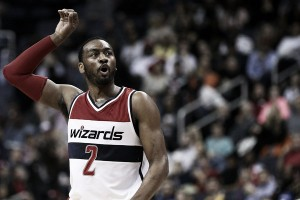 John Wall expects big signings for Washington Wizards this offseason