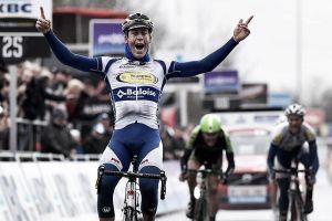 Jelle Wallays, la gran promesa del ciclismo belga