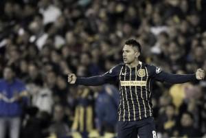 XI ideal VAVEL: Montoya, profundidad por la banda