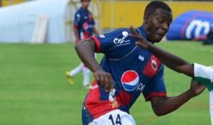 "Calderón: ""No nos tratan como equipo de primera"" (Audio)"