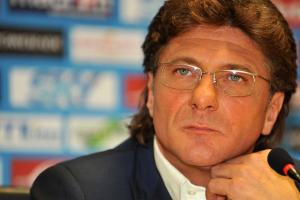 Mazzarri unveiled as Inter boss