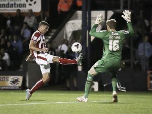 Los penaltis dan el pase al Stoke City a tercera ronda de Capital One Cup