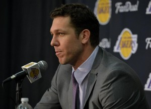 NBA Media Day, Los Angeles Lakers: Walton, Ingram e Russell non vedono l'ora di iniziare