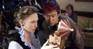 La secuela de 'Expediente Warren' tendrá la escena más aterradora de James Wan hasta la fecha