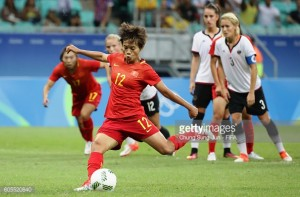 SINCERE Women's Football Tournament - Matchday 1 round-up: Denmark win, while Iceland, China battle to draw