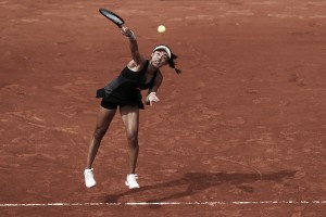 French Open: Wang Qiang stuns Venus Williams for maiden top-10 win