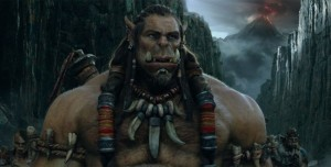 'Warcraft: El origen' hace dinero en China