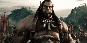 'Warcraft: el origen' lanza su primer tráiler