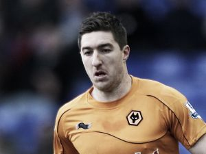 El Burnley ficha al lateral Stephen Ward