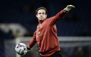 Liverpool goalkeeper Danny Ward joins Aberdeen on a season-loan loan