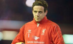 El Liverpool cede a Danny Ward al Aberdeen