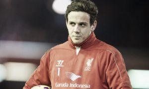 Danny Ward seguirá esperando su oportunidad en Liverpool