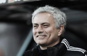José Mourinho destaca atuação 'profissional' do United em vitória contra Bournemouth