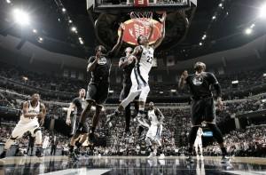 Resumen NBA: los Warriors en busca del récord perdido