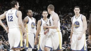 Golden State Warriors 2014/2015: los Splash Brothers quieren el anillo