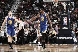 Golden State Warriors power past New Orleans Pelicans, 122-114