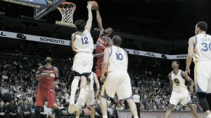 Los Warriors sacan a relucir su defensa