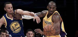 Golden State aprovecha las concesiones defensivas de Lakers