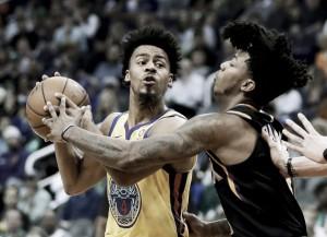 Resumen NBA: San Antonio y Golden State resurgen con fuerza