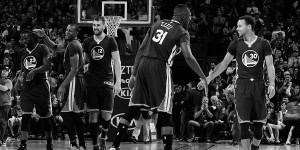 Resumen NBA: Golden 'Win'State Warriors y los récords marcan la jornada