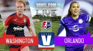 Washington Spirit 2-0 Orlando Pride in Week 2 of the 2018 NWSL Season