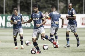 Para dar sequência à boa fase, Cruzeiro mira classificação na Copa do Brasil diante do Volta Redonda