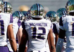 Oregon State Beavers vs Washington Huskies Live Stream and NCAA College Football Scores Today