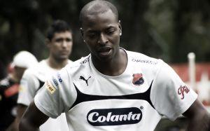 Wason no fue inscrito por el Medellín