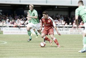 Waters makes Cheltenham switch