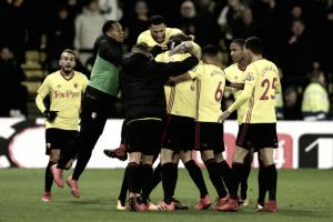 Watford goleia Chelsea, volta a vencer depois de cinco jogos e afunda adversário na crise