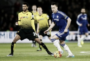 Watford 0-0 Chelsea: Post-match news - Costa hits the headlines again