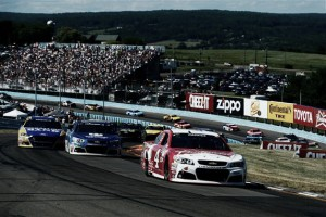 NASCAR Sprint Cup: Cheez-It 355 at the Glen weekend preview